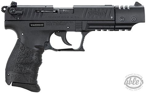 Walther P22 Pistol Grip Installation