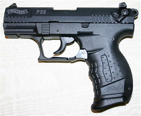 Main-Keyword Walther P22 Review.