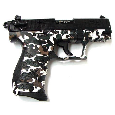 Walther P22 Urban Camo