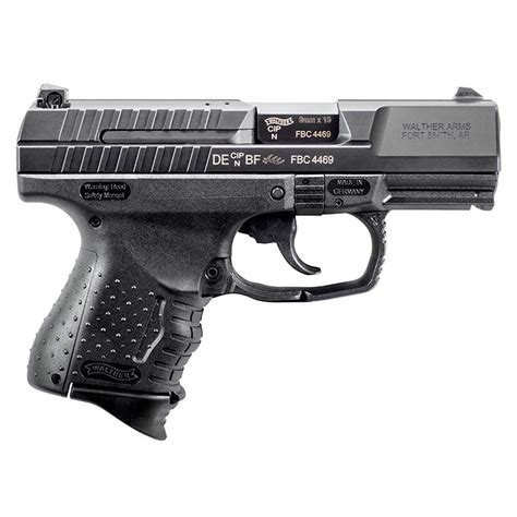 Walther P99 Review Guns And Ammo And Winchester 333 22 Ammo Review