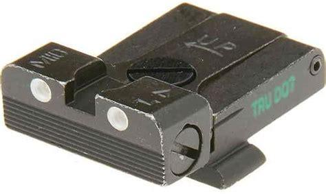 Walther P99 S W 99 Trudot Night Sight 9mm 40