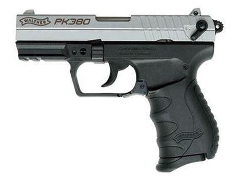Walther Pk380 380acp 8rd - Ak-103 Com