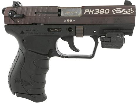 Walther Pk380 Price New