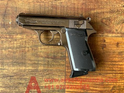 Walther Ppk Online India