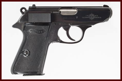 Walther Ppk 22 S