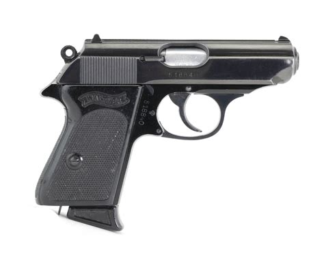 Walther Ppk 32 Review