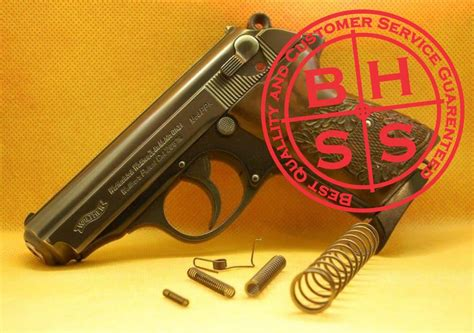 Walther Ppk 32 Reliability