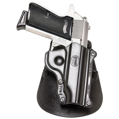 Walther Ppk 380 Holster