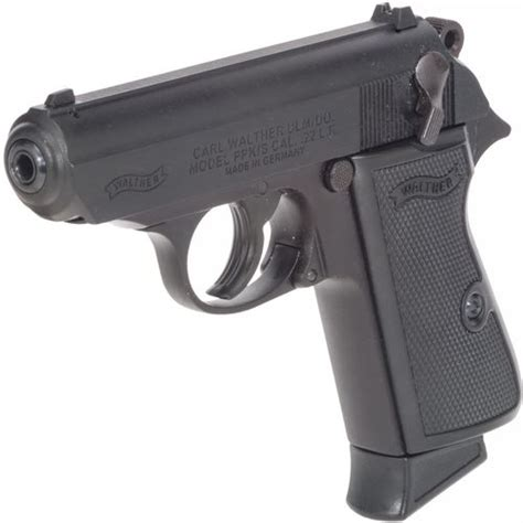 Walther Ppk Academy