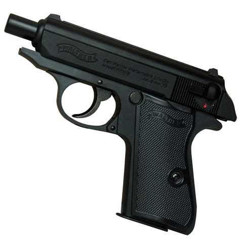 Walther Ppk Airsoft Holster And Walther Ppk Capacity