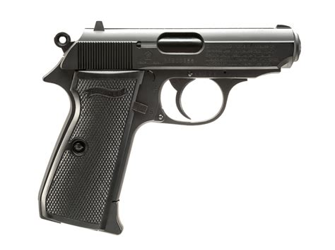 Walther Ppk Bb Pistol