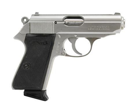 Walther Ppk Cal 32 Precio