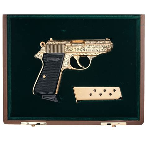 Walther Ppk Collectors