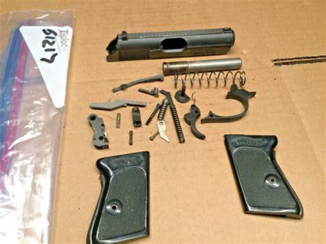Walther Ppk Repair