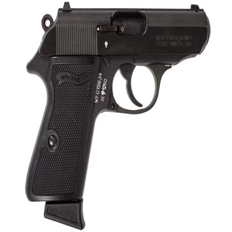 Walther Ppk S 22 Handgun