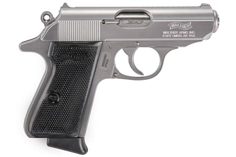 Walther Ppk S 380 Smith And Wesson
