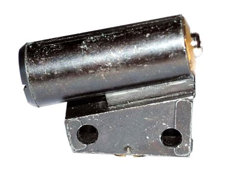 Walther Ppk S Spare Parts