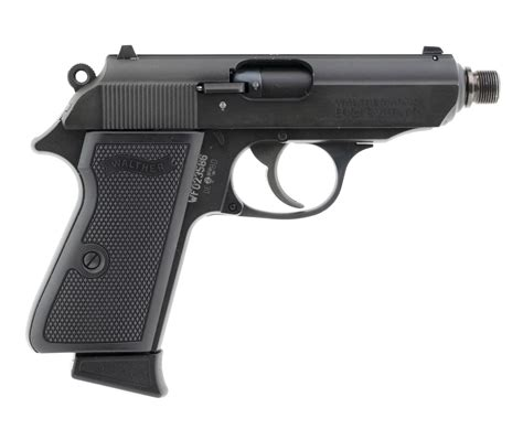 Walther Ppk S Weight