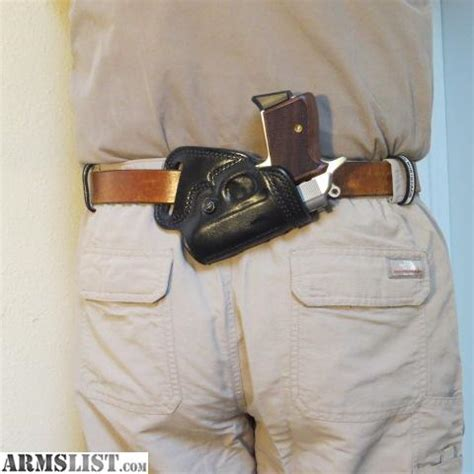 Walther Ppk Sob Holster