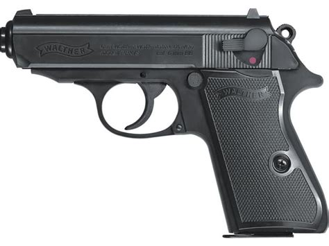 Walther Ppk Softair Metall