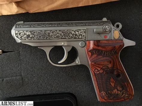 Walther Ppk Talo For Sale