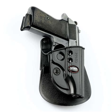 Walther Ppk Thigh Holster