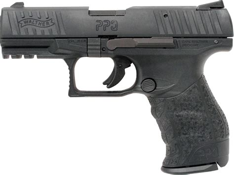 Walther Ppq 22 22 Long Rifle 4