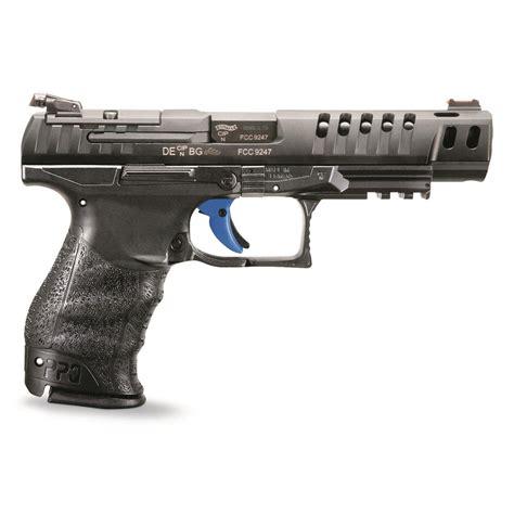 Buds-Gun-Shop Walther Ppq 5 At Buds Gun Shop.