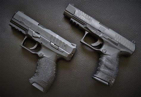 Walther Ppq M2 5 Inch Vs Glock 34