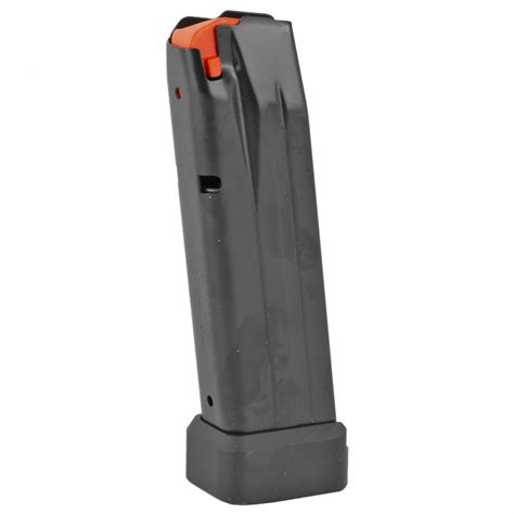Walther Ppq M2 Magazine 9mm 15rd