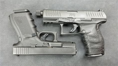 Walther Ppq Or Glock 19