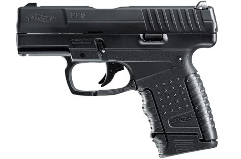Walther Pps 9mm Concealed Carry