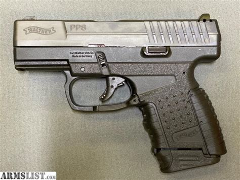 Walther Pps 9mm For Sale Cabelas