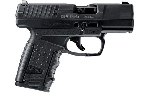 Walther Pps Concealed Carry Handgun
