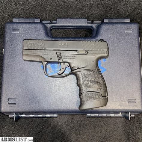 Walther Pps For Sale Near Me