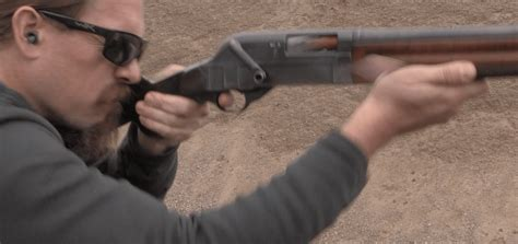 Walther Toggle Action Shotgun How Many Were Produced
