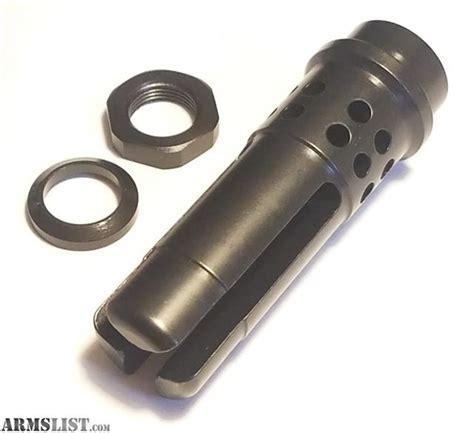 War Muzzle Brake