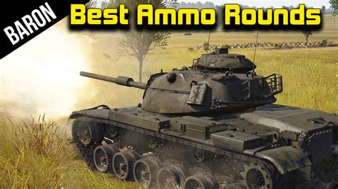 War Thunder Best Ammo And Convergence For P-38