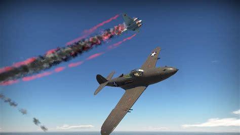 War Thunder Best Ammo For Airacobra