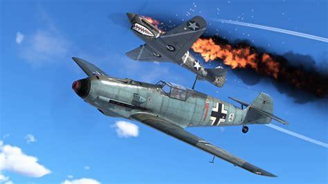 War Thunder Best Ammo For Bf 109