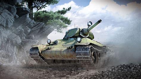 War Thunder T 34 Best Ammo