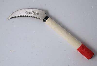 Ward Gartenbedarf