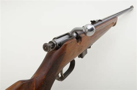Wards 22 Bolt Action Rifle