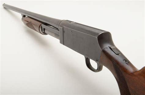 Wards Western Field 16 Gauge Pump Shotgun