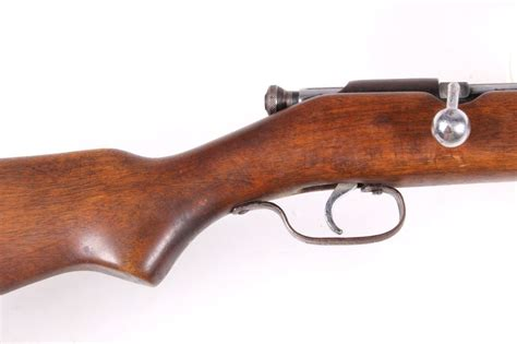 Wards Western Field 22 Bolt Action Rifle For Sale