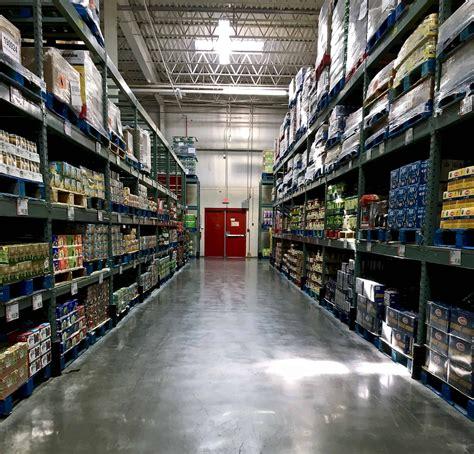 Warehouse store Image