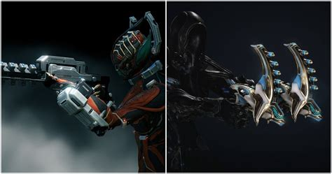 Warframe Best Weapon For Assault Rifle Only Sorties