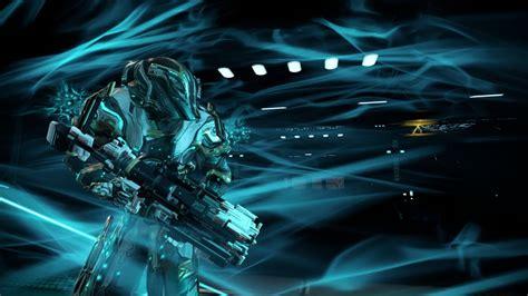 Warframe Vauban Vortex