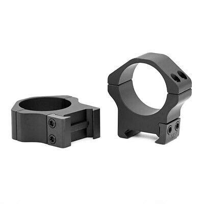 Warne Mfg Company Maxima Horizontal Rings 1