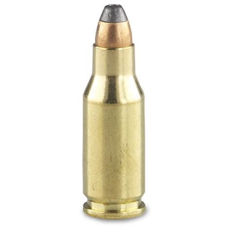 Was 22 Tcm Ammo Discontinued